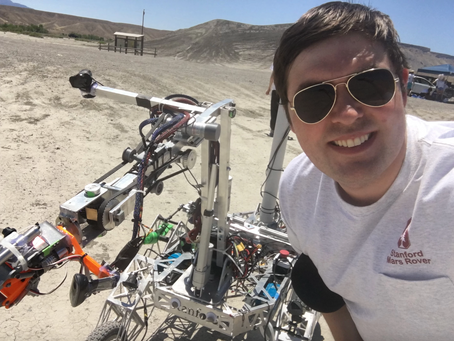 Stanford Mars Rover Team