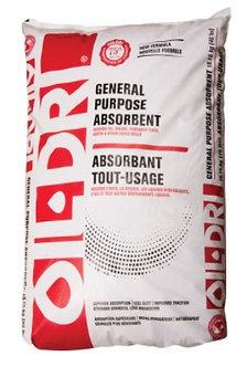 Floor Dry - Absorbent