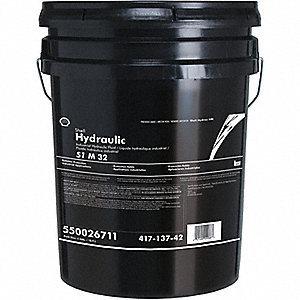 Hydraulic S1 M 32