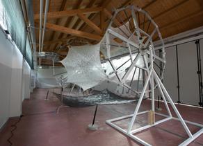 Vídeo com timelapse mostra o trabalho dos bichos da seda na pesquisa de Nori Oxman