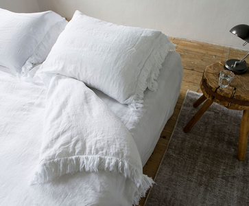 Passion for Linen: franjas tendência Maison & Objet 2020