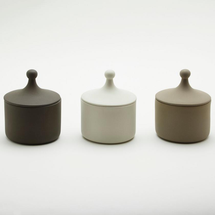 Anoq:  objetos ritualísticos tendência na Maison & Objet