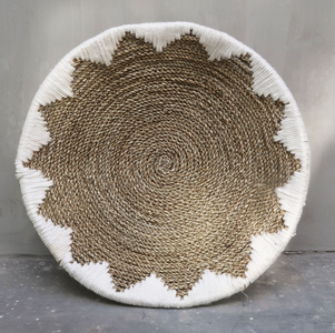 Nyaman Gallery: geométrico tribal tendência Maison & Objet