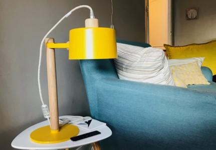 Dizy Design: móveis duráveis e componíveis apresentados durante a Maison & Objet 2020