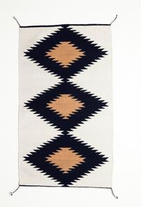 Coutume: geométrico tribal tendência Maison & Objet