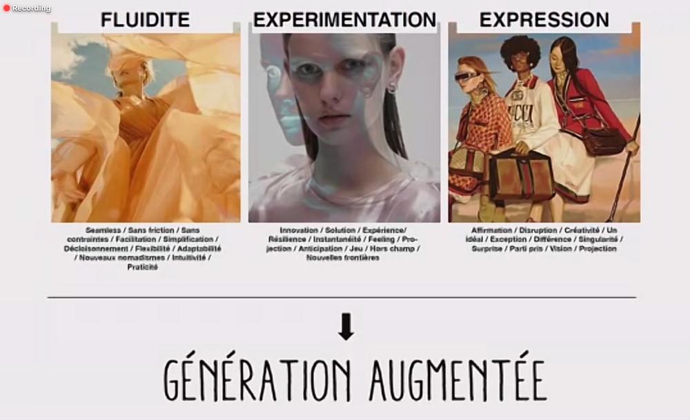 Geração dos Millenials querem fluidez, experimentação e expressão