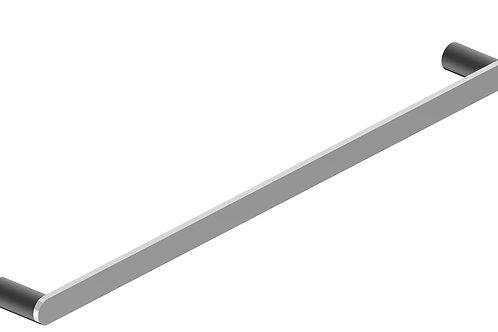 Allure Single Rail 600MM CP