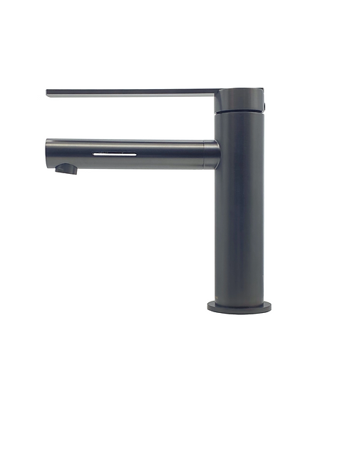 Allure Basin Mixer with LED GM