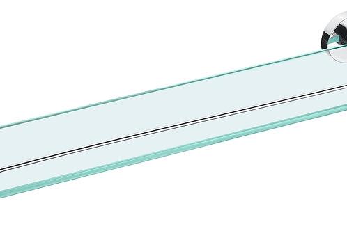 Choice Round Glass Shelf CP