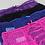 Thumbnail: Back Lace Up Panty