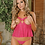 Thumbnail: Cupless & Crotchless Baby Doll & G-String