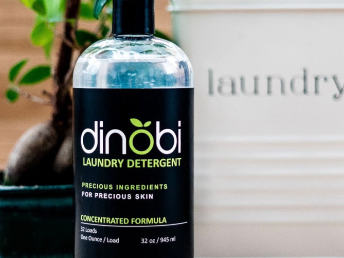 Eco-Friendly Detergent for Cloth Diapers