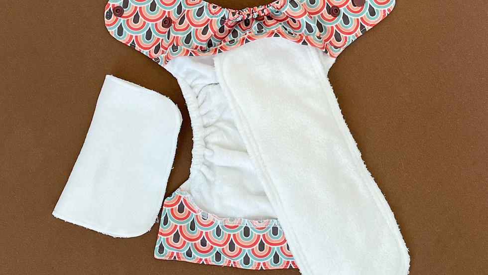 My 3 Tips to Improve Cloth Diaper Absorbency — Without Sacrificing a Trim Fit