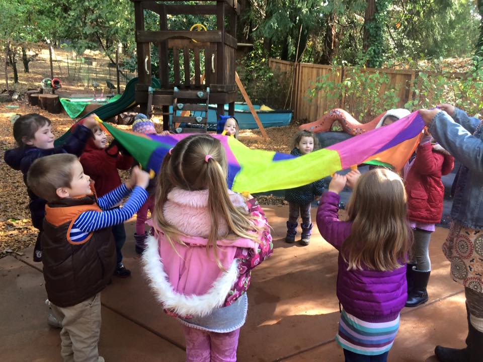 Sprouts Preschool Grass Valley