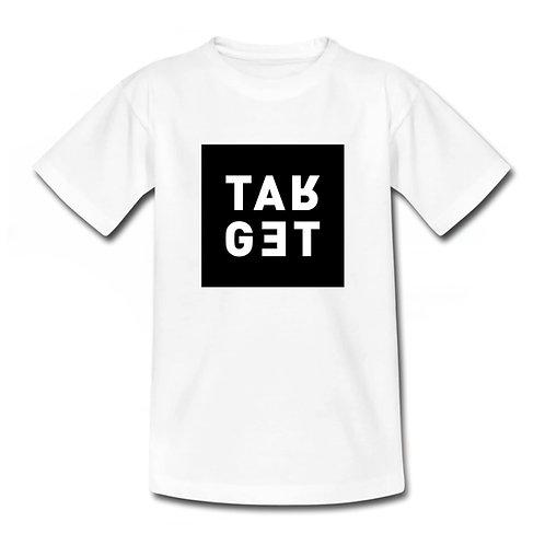 TARGET Shirt, Kinder