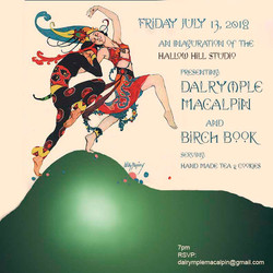 Dalrymple Hollow Hill Concert