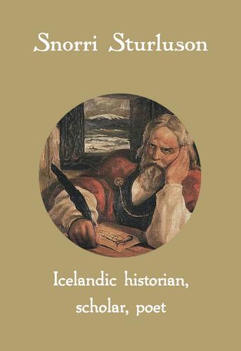 Snorri Sturluson