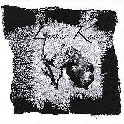 Lasher Keen CD