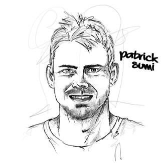 > Patrick Sumi