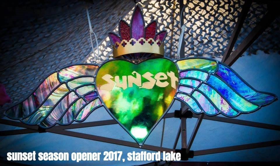 Sunset Season Opener 2017