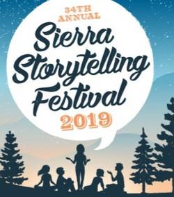 Sierra Storytelling Festival 2019