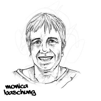 > Monica Baschung