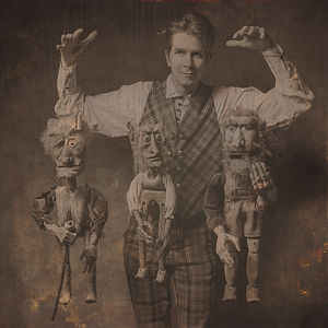 Dalrymple and 3 puppets.jpg