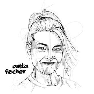> Anita Fischer