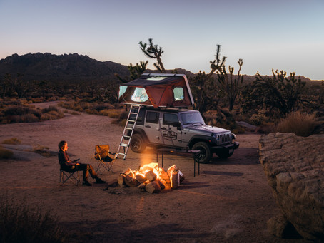 Best Vacations after Coronavirus? Could it be Overlanding?