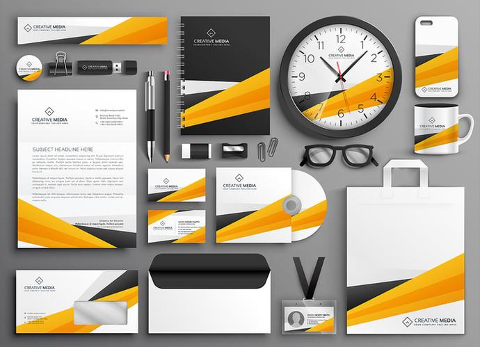 design-logo-business-card-letterhead-and