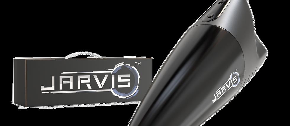 Jarvis 12V Car Vacuum