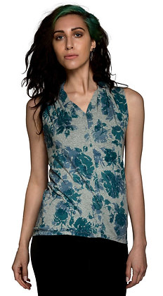 Lily T Heather Rose Blue