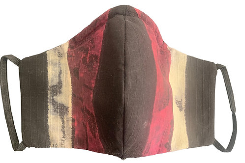 Bar Mask Red