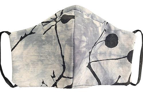 Sycamore Mask Grey