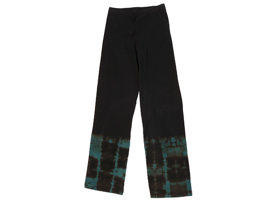 Fleece Stovepipe Pants