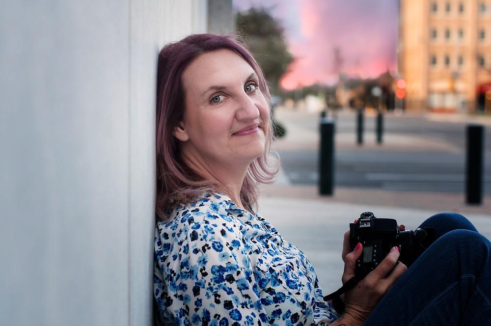 Tammy,| Photographer | Personal Brand