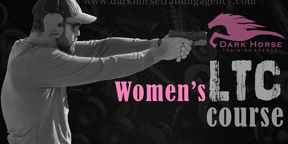 Women Only LTC Course