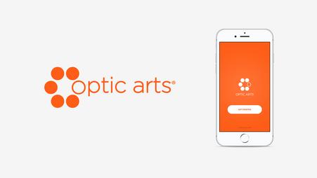 Optic Arts® App