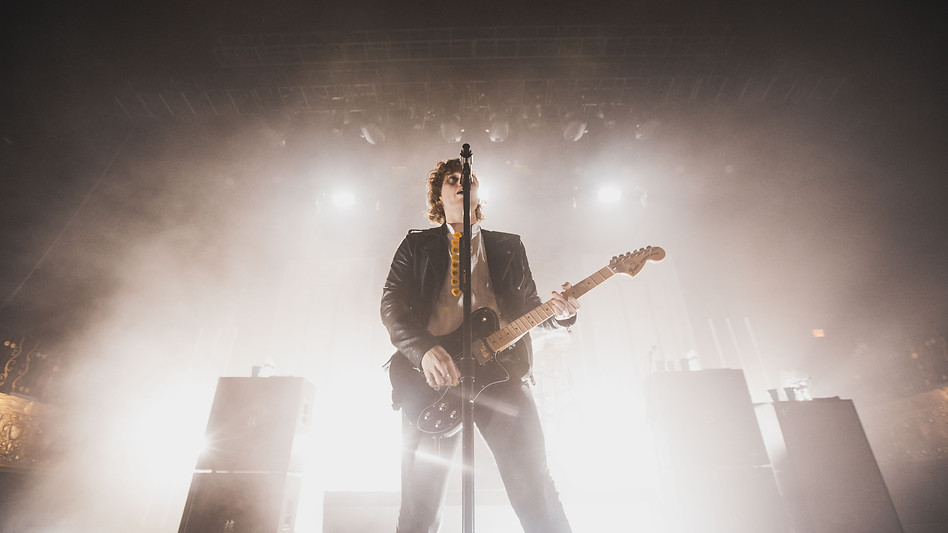Concert & Event Photography