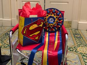 2021 SuperDog Winner is...