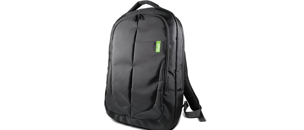 Klip Xtreme Blackstone Backpack (KNB-419BK)