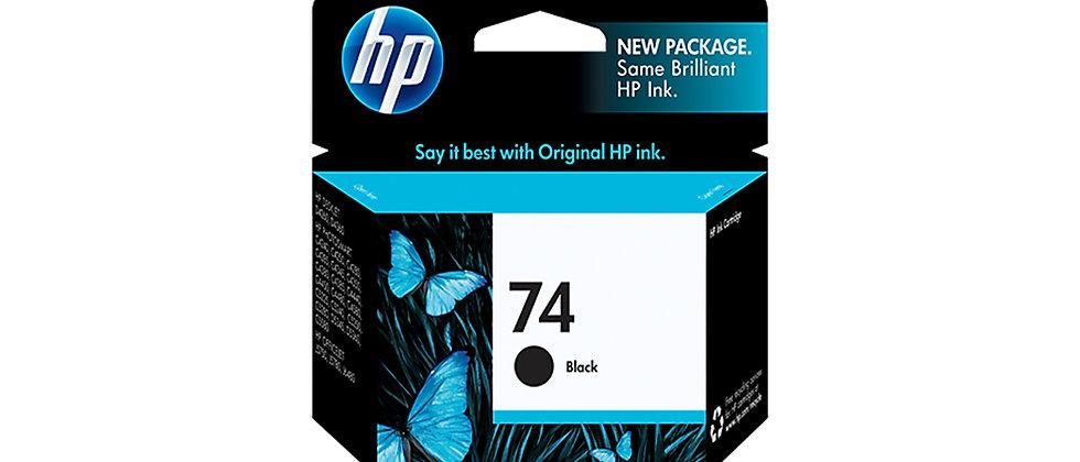HP #74
