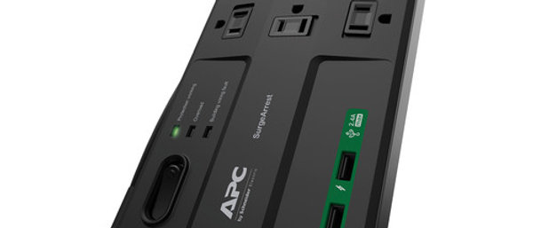 APC Surge Arrest 11 Outlet P11v2