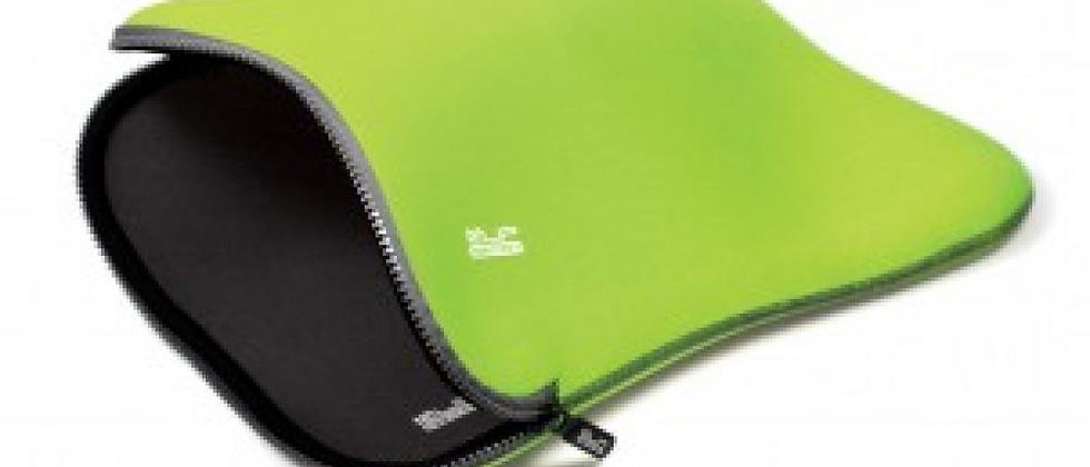 Klip Reversible Notebook Sleeve (KSN-110/KSN-115)