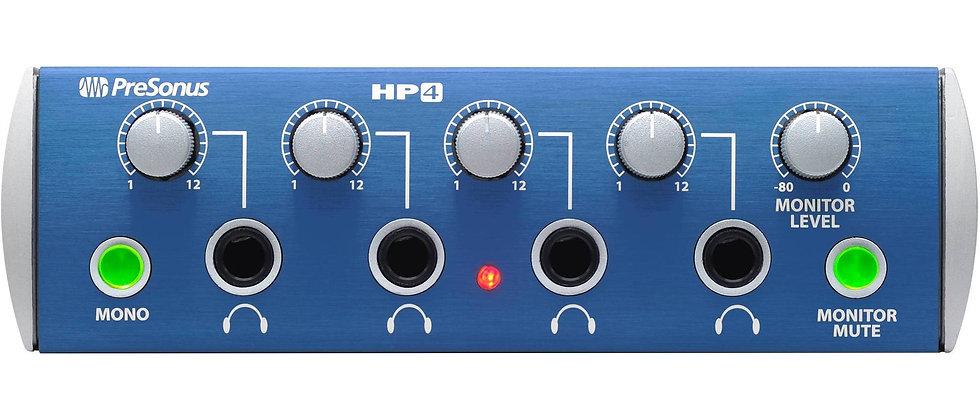 Presonus HD4