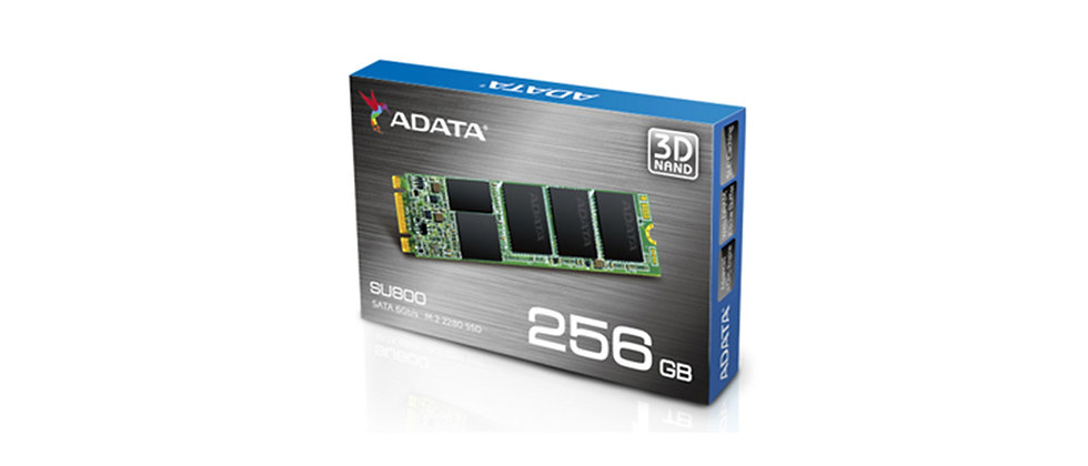 Adata SU800 3D NAND SSD