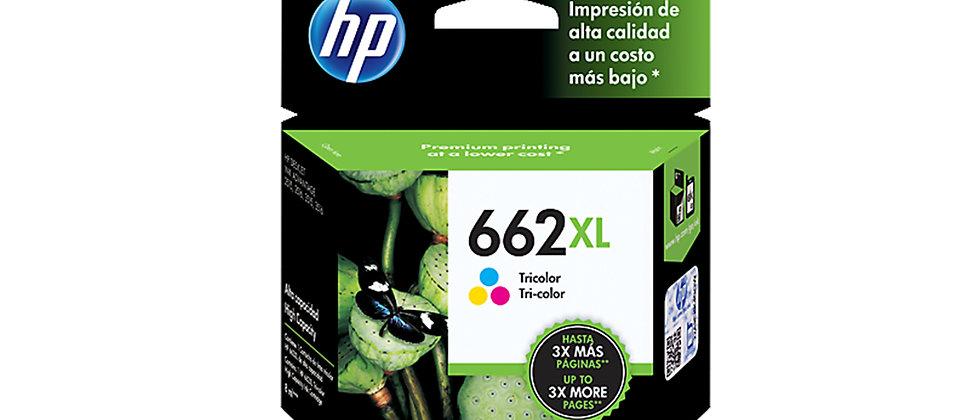 HP #662(CZ106A)