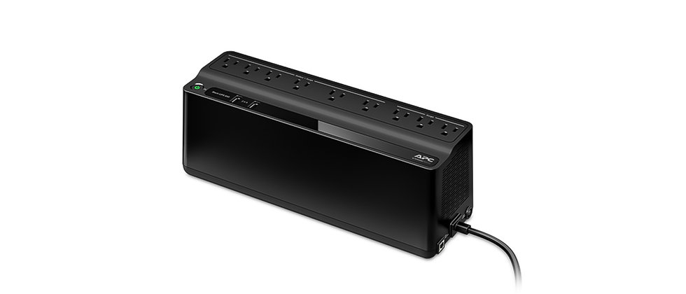 APC Back-UPS 850VA 9 Outlet (BE850M2)
