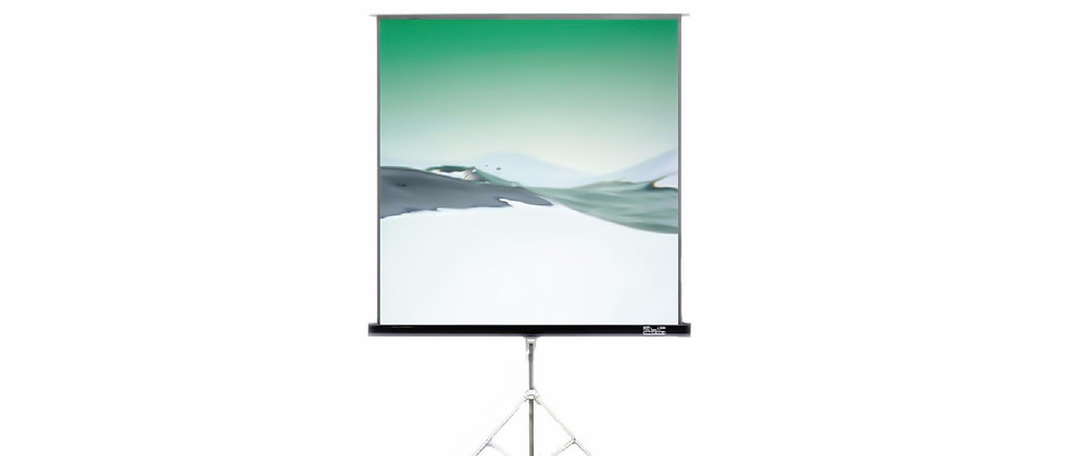 Klip Xtreme Projector Screen (KPS-102B)
