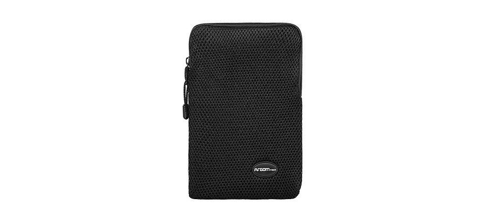 "Argom Tech Netbook & Tablet Anti Shock Sleeve 10.2"""